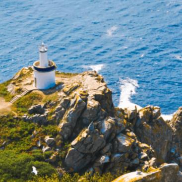 Islas Cies Barco Vigo