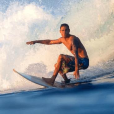 Surf Foz curso