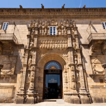 Visita guiada Hostal de los Reyes Catolicos