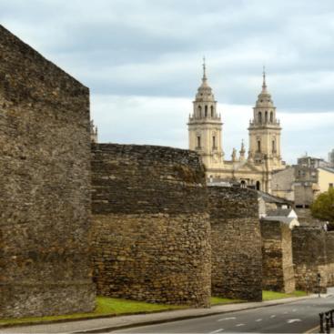 Visita guiada Lugo