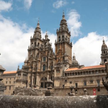 Visita guiada Santiago de Compostela