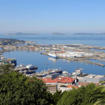 Visita guiada Vigo