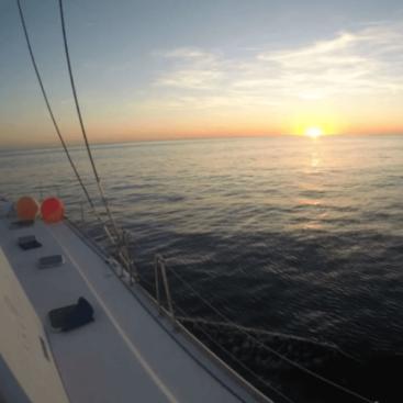 Alquiler barco Gijón