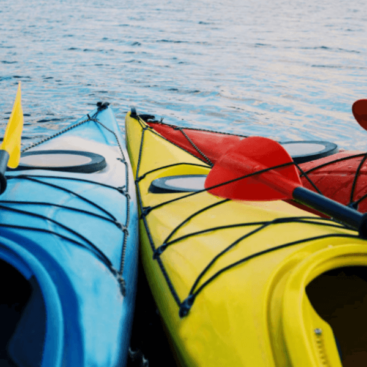Kayak Llanes
