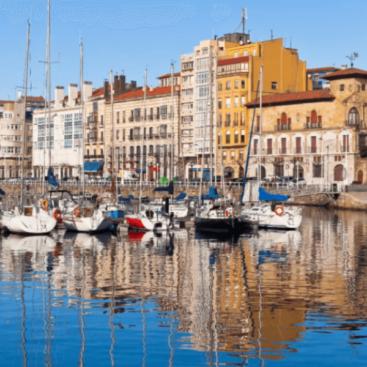 Visita guiada Gijón
