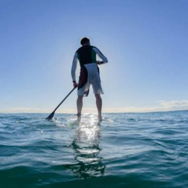 paddle surf Ribadesella