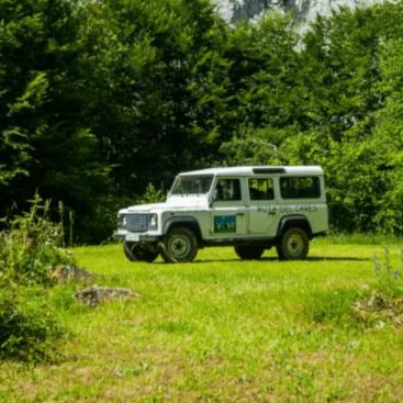 senderismo Ruta del Cares y jeep