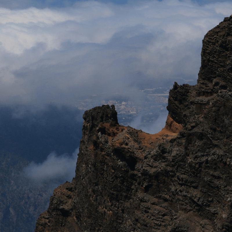 Parques Nacionales de Canarias - Parque Nacional de la Caldera de Taburiente
